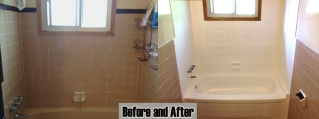Photo Gallery - Claw Foot Tub Reglazing, Bathtub Polishing, Bathroom Renovation