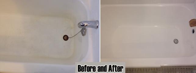 Bathroom remodelling, Renovate Toronto | Dr. Tubs Reglazing